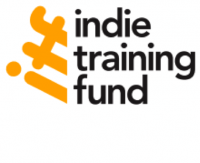 Indie Training Fund logo
