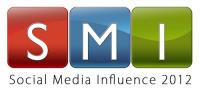 Social Media Influence logo
