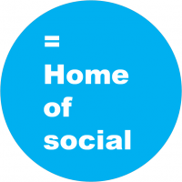 Home of Social logo
